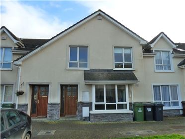 Photo of 20 Gracemeadow Court, Stamullen, Meath