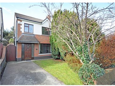 Photo of 40 College Park Way, Dundrum, Dublin 16