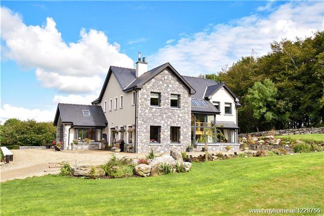 Hazel Lodge, Dark Road, Castletaylor North, Ardrahan, Galway