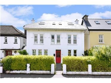 Photo of Dunree, 57 Lower Salthill, Salthill, Galway