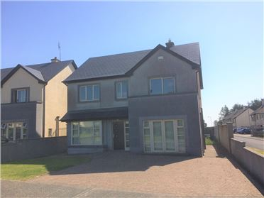 Photo of 5 Beechpark, Grattan Park, Convent Road, Claremorris, Mayo
