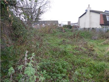 Main image of SITE TO THE REAR OF 665, Ballycullen Road, Ballycullen, Dublin 24
