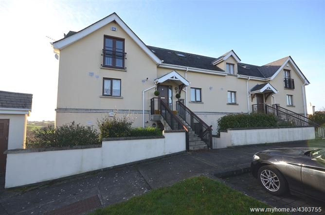 2 The Moorings, Riverside Manor, Kilcullen, Kildare
