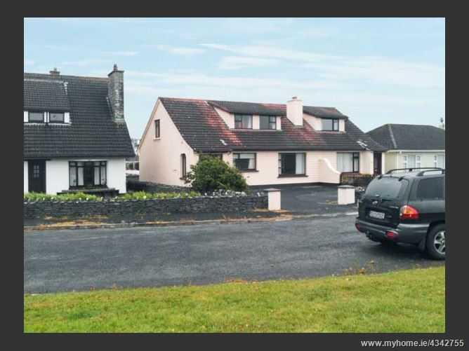 Main image for Sea Park Cottage,Sea Park Cottage, 34 SeaPark, Lahinch, County Clare, Ireland