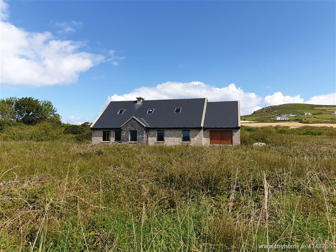 Main image for Ref 830 - Detached House, Kimego, Caherciveen, Kerry