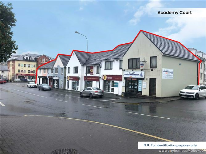 Main image for Donegal Portfolio, Letterkenny, Co. Donegal