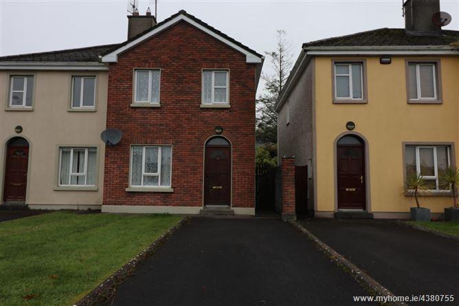 Main image for 2 Cluain Ri, Monivea Road, Athenry, Galway