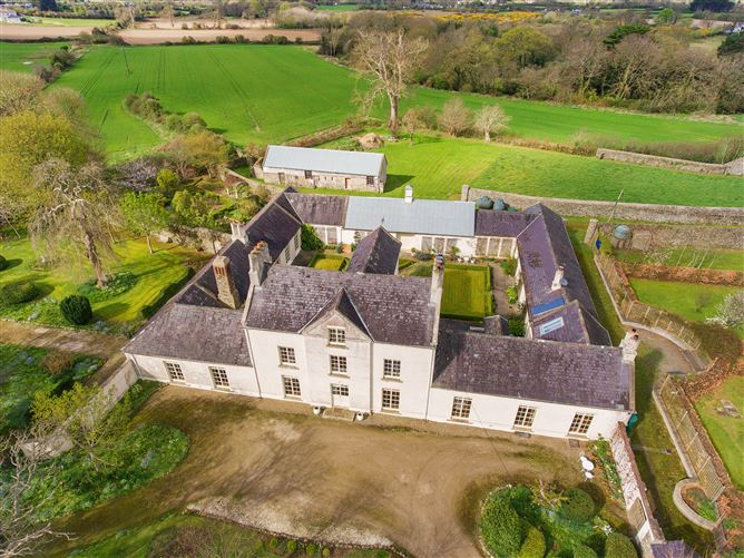 Knocknagin House, Balbriggan, County Dublin