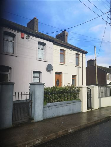 Main image for 1 Balmoral Terrace, Old Youghal Road, Cork, City Centre Nth, Cork City