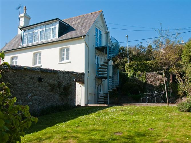 Main image for Blackstone Cottage, SALCOMBE, United Kingdom