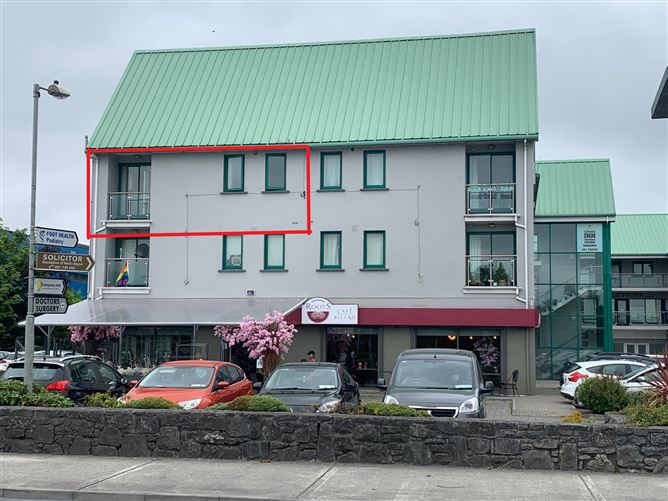 Main image for Apartment 13 The Arches, Claregalway, Galway
