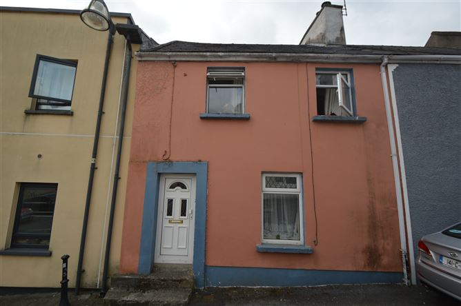 Main image for 1 Hillgrove Lane, Gerald Griffin Street, City Centre Nth, Cork
