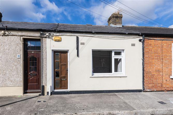 Main image for 4 Hyacinth Street, North Strand, Dublin 3