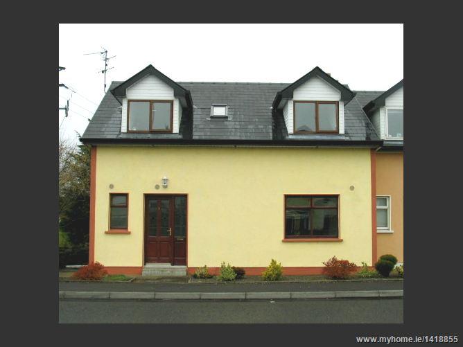 No 3 Church Row,, Swinford, Co. Mayo