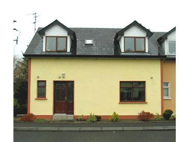 Photo of No 3 Church Row,, Swinford, Co. Mayo