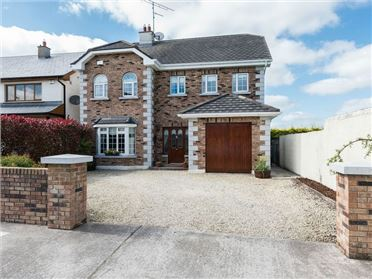 8 Manorlands Crescent, Trim, Co Meath