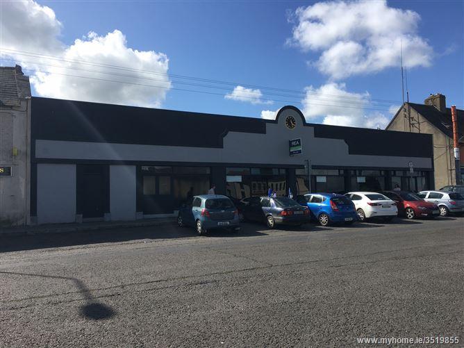 44-47, Ballybricken, Waterford City, Waterford