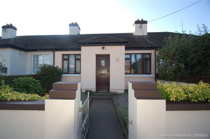 Photo of 7 St Fintan's Terrace, Old Lucan Road, Palmerstown,   Dublin 20