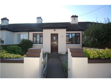 Photo of 7 St Fintan's Terrace, Old Lucan Road, Palmerstown,   Dublin 20