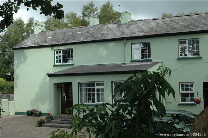 Oakhouse, Mountshannon, Clare