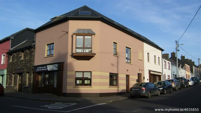 John Street, Dingle, Kerry