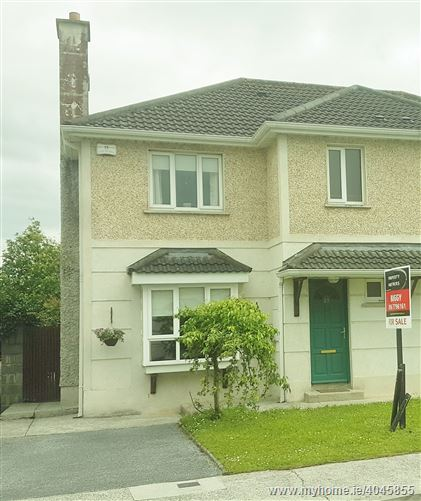 27 Springfields, Waterford Road