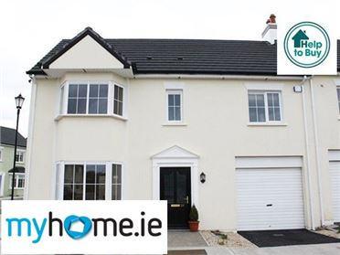 Photo of 40 Derryounce, Edenderry Road, Portarlington, Co. Laois