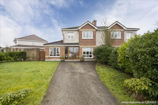 5 The Drive, Lakepoint, Mullingar, Westmeath