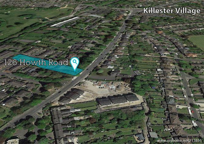 The Haven, 126 Howth Road, Clontarf, Dublin 3