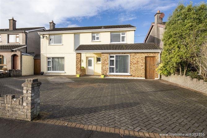 14 Yorkboro, Boreenmanna Road, Ballinlough, Cork City