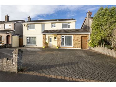 Photo of 14 Yorkboro, Boreenmanna Road, Ballinlough, Cork City
