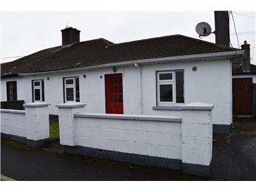 Photo of 3 St. Lazerian's Terrace, Graiguecullen, Carlow Town, Carlow