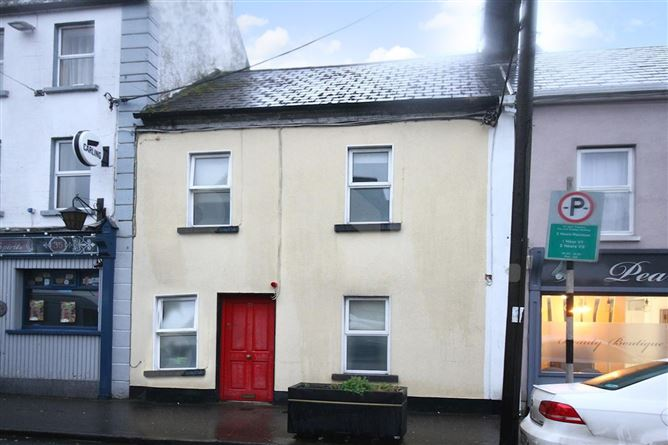 Main image for Apartment 1- 4, 33 Church Street, Tullamore, Co. Offaly