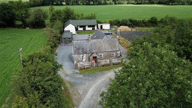 "Main image for ""The Shell House"" Ballyfliugh, Windgap, Callan, Kilkenny"