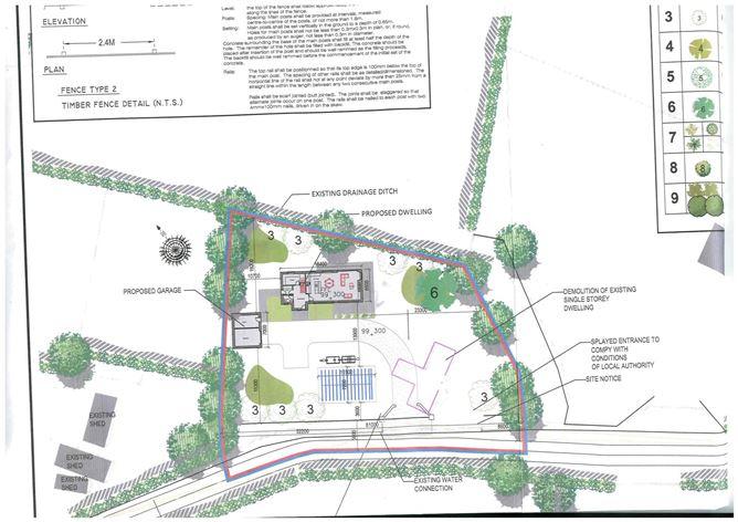 Main image for Gelsha, Ballinalee, Longford