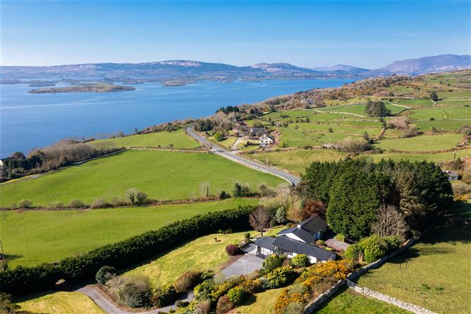 Main image for Carrick Shore,Clonbur,County Galway,F12K060