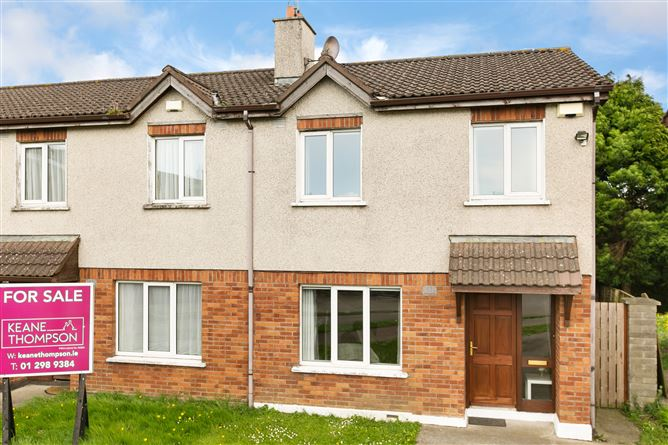 Main image for 5 Westbourne View,, Clondalkin, Dublin 22, D22 F6N3