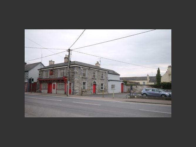 Main image for Finlay's, Dublin Street, Monasterevin, Kildare