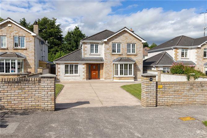 Main image for 19 Drumglen Drive,Swellan Lower,Cavan,H12 E138