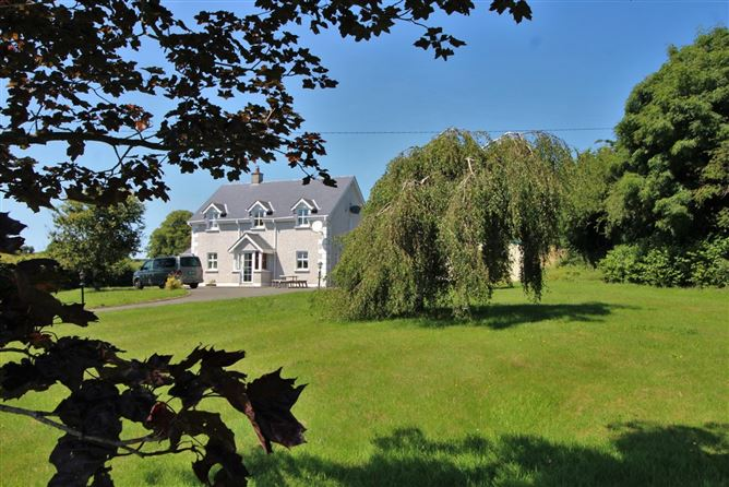Main image for Barronstown Lower, Grange Con, Wicklow