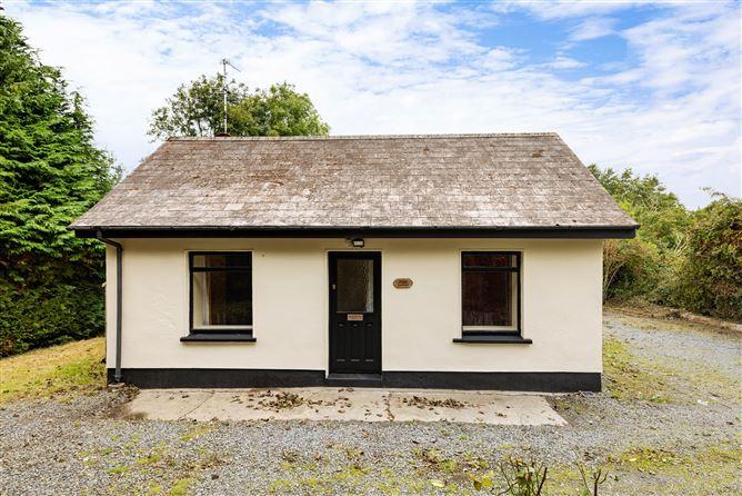Main image for Rose Cottage, Ballykillavane, Glenealy, Wicklow