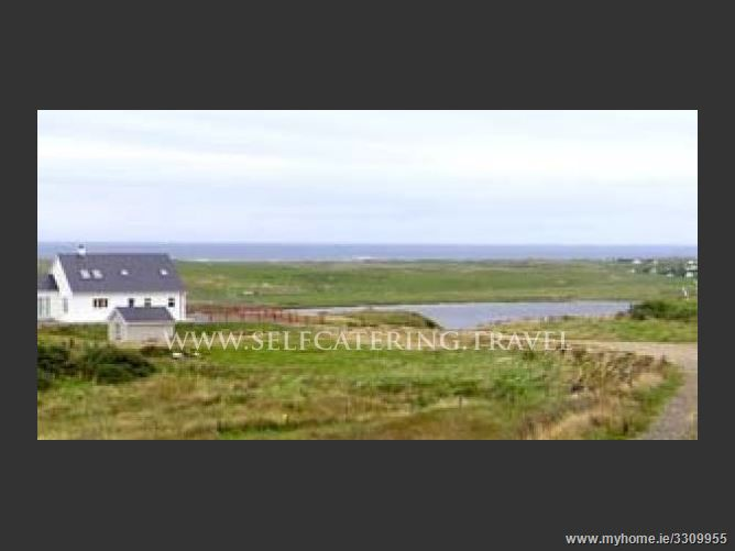 Main image for Tawny Holiday Home,Fanad, Donegal