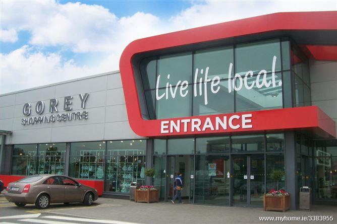 Gorey Shopping Centre , Gorey, Co.Wexford