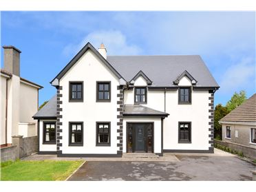 26 Lakeside Park, Loughrea, Co. Galway