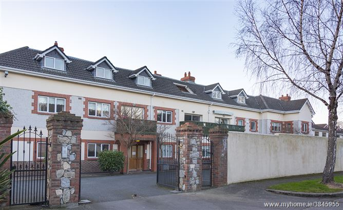 14 Broomfield Hall, Shankill, Dublin 18