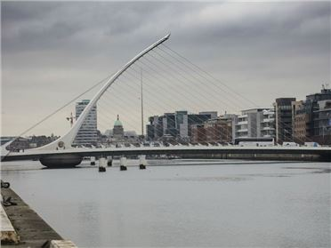 Photo of Apt 407 Longboat Quay North, Grand Canal Dock, Dublin 4