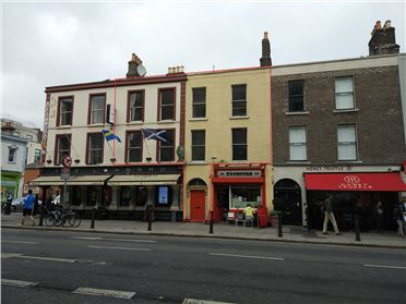 Main image of 44 Pearse Street, South City Centre, Dublin 2