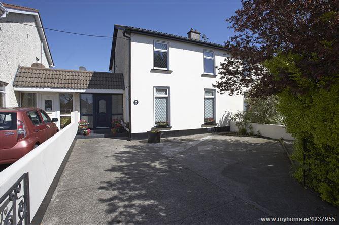 11 Redfern Avenue, Portmarnock, County Dublin