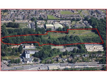 Main image of Development Site at Glenmont, Silversprings, Cork City