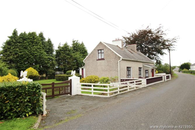 Ballymagrine, Rooskey, Roscommon